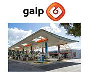 Galp - Postos de Abastecimento