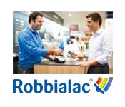 LOJAS ROBBIALAC
