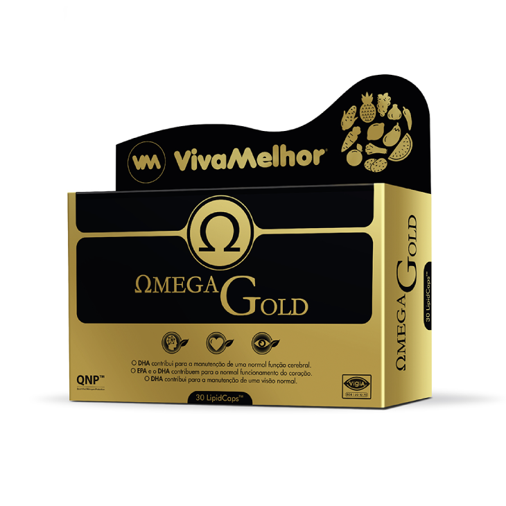 Ómega Gold