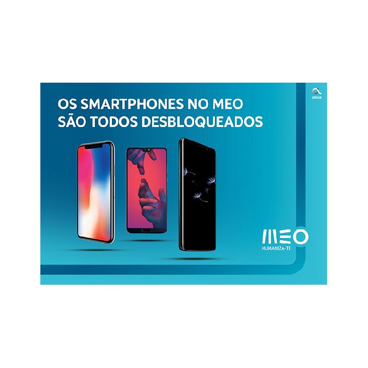 Smartphones Desbloqueados