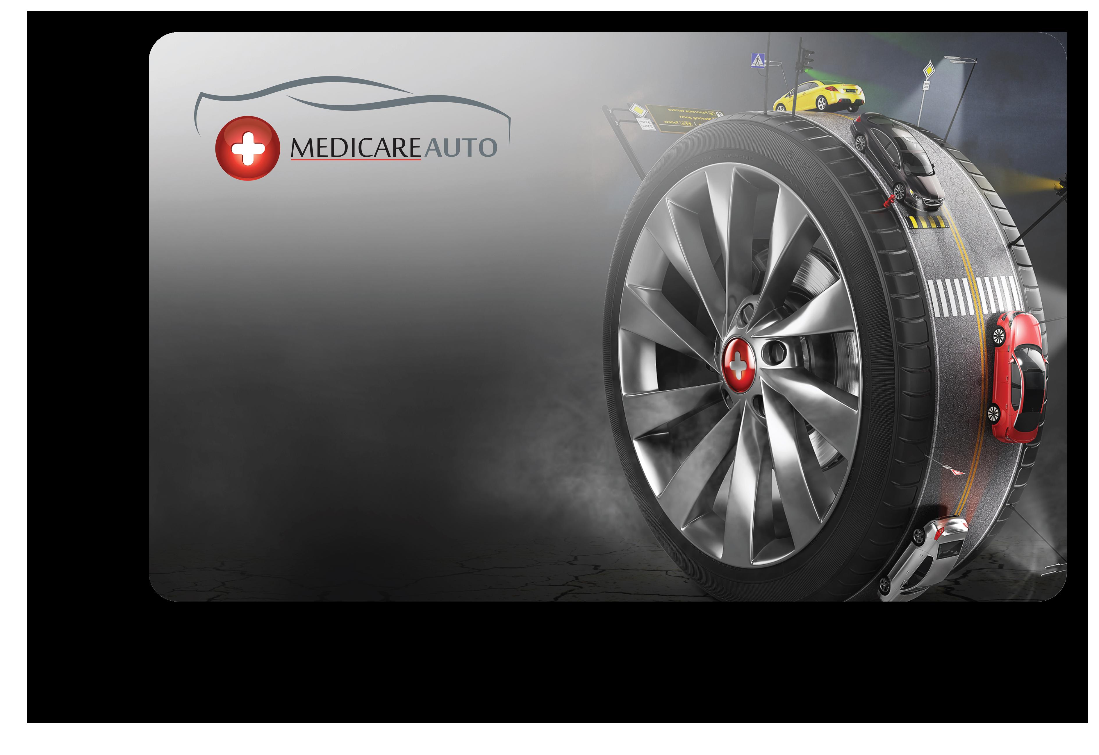 Medicare Auto
