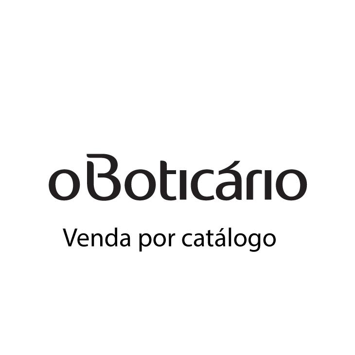 Venda por catálogo O Boticário